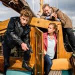 """""""Friesland - Gegenströmung""""- Der Samstagskrimi am 19.12. im ZDF!"""