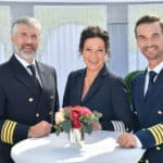 Kreuzfahrt ins Glück - Hochzeitsreise an die Ostsee am 26.12. im ZDF