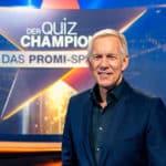 Der Quiz-Champion - Das Promi-Special am 27.03.