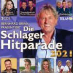 schlagercharts 2020 mit Bernhard Brink im MDR