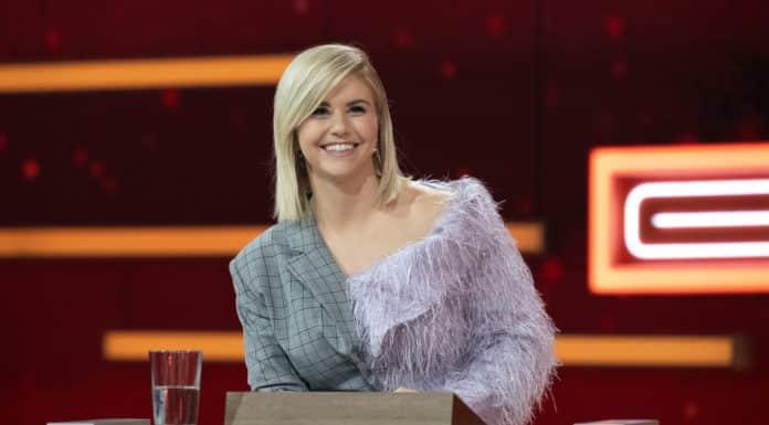 """Da kommst Du nie drauf!"""" mit Beatrice Egli und Johannes B. Kerner am 07.04. im ZDF"""