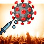 Schlager-Konzerte nur noch mit Corona-Impfung?