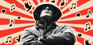 Linksradikaler Schlager - SWISS startet die Revolution