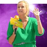 Fernsehgarten-Discofox 2021 heute um 12:00 Uhr LIVE im ZDF