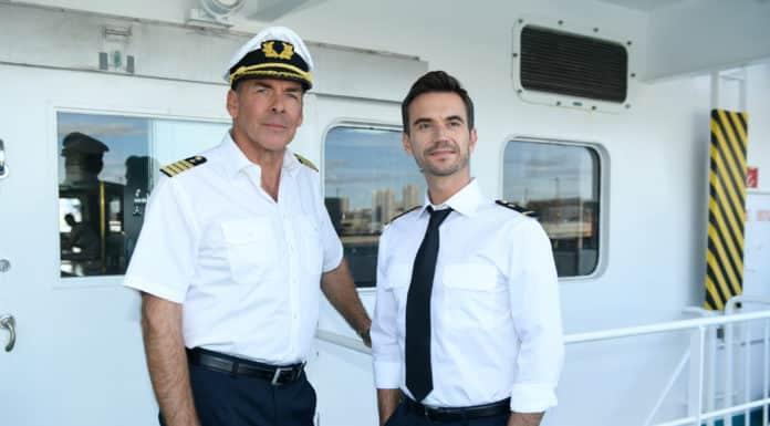 ZDF-Traumschiff mit Florian Silbereisen & KLUBBB3 am 13.05. im TV