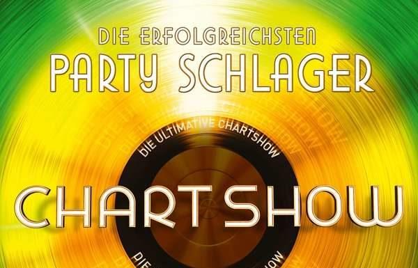 Die ultimative Chartshow: Erfolgreichste Party-Schlager am 25.06. bei RTL