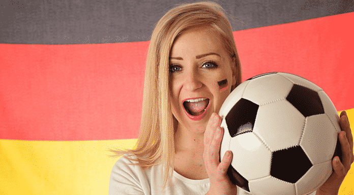 Helene Fischer machte die Nationalmannschaft atemlos erfolgreich