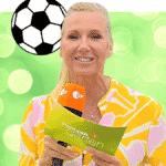 Ist Andrea Kiewel der Jogi Löw des deutschen Fernsehens