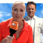ZDF-Fernsehgarten: Jetzt bekommt Andrea Kiewel harte Konkurrenz