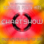 Die ultimative Chartshow Sommerpartyhits am 09.08. bei RTL