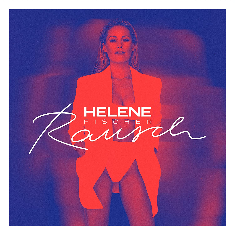 """Helene Fischer: Das neue Album """"Rausch"""" jetzt HIER vorbestellen!"""