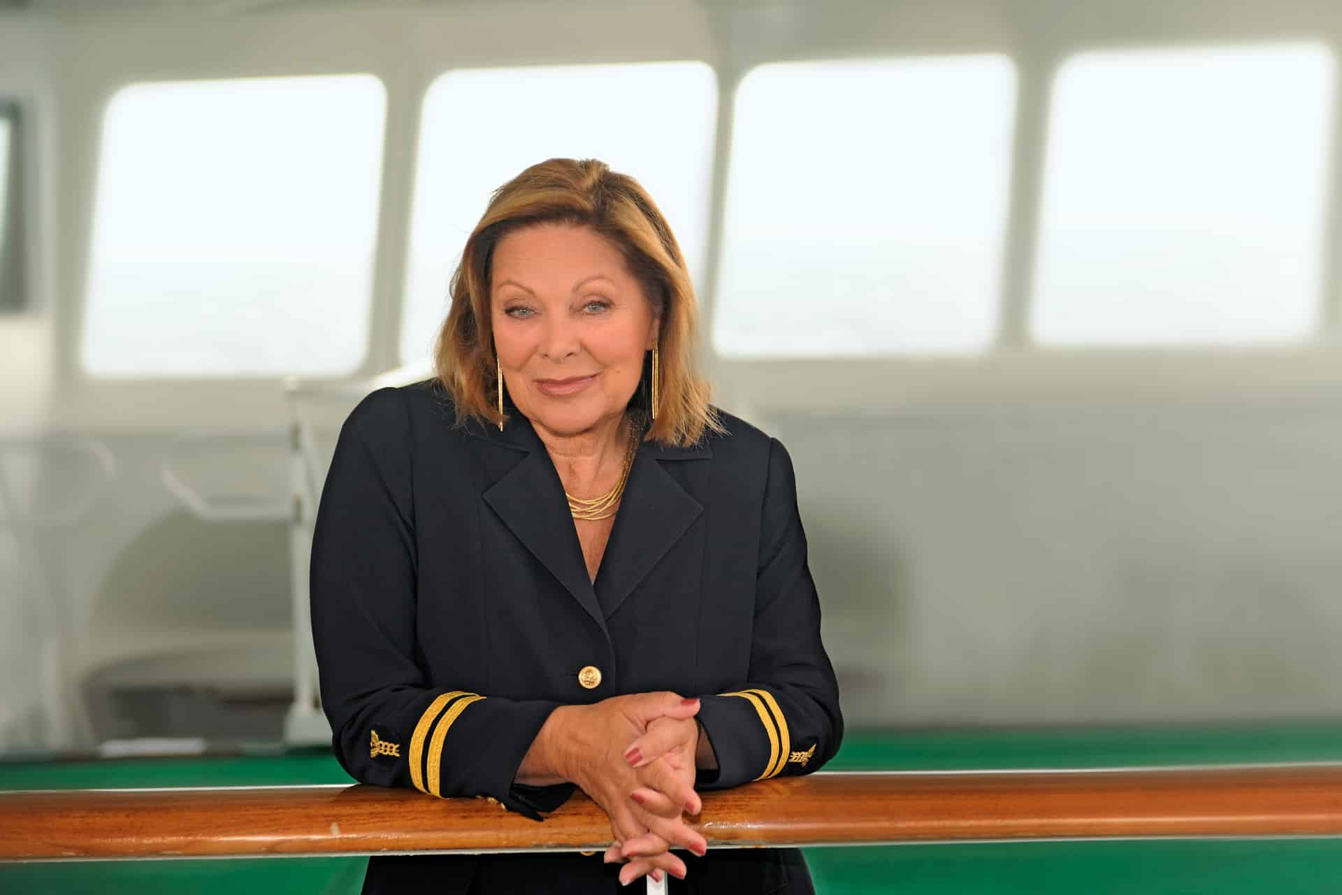 Heide Keller ZDF-Traumschiff gestorben