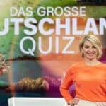 Das große Deutschland-Quiz am 25. September im ZDF