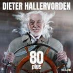Dieter Hallervorden album 80 plus