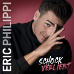 """Eric Philippi: Gewinner der Schlagerchallenge und """"Schockverliebt"""""""