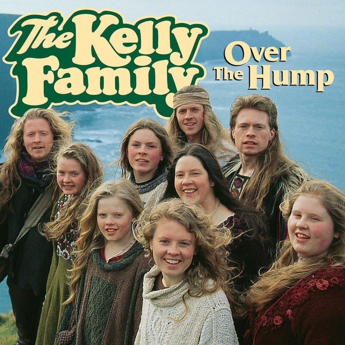 Die Kelly Family ist zurück