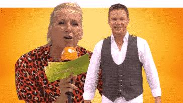 Immer wieder sonntags gegen den ZDF-Fernsehgarten am 05. September 2021