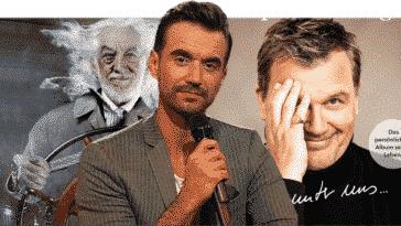Wird der Schlagerboom 2021 das große Fest der Komiker